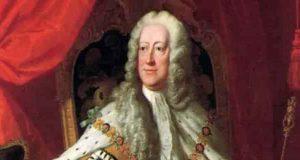 George Frideric
