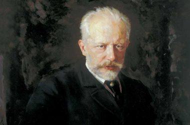 Peter-Ilyich
