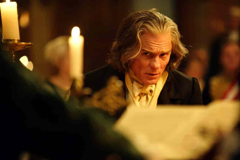 Beethoven one