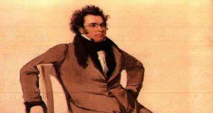 Franz Peter Schubert one