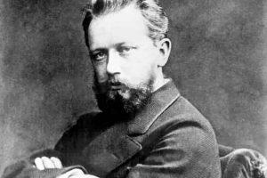 Piotrek Ilyich Tchaikovsky one