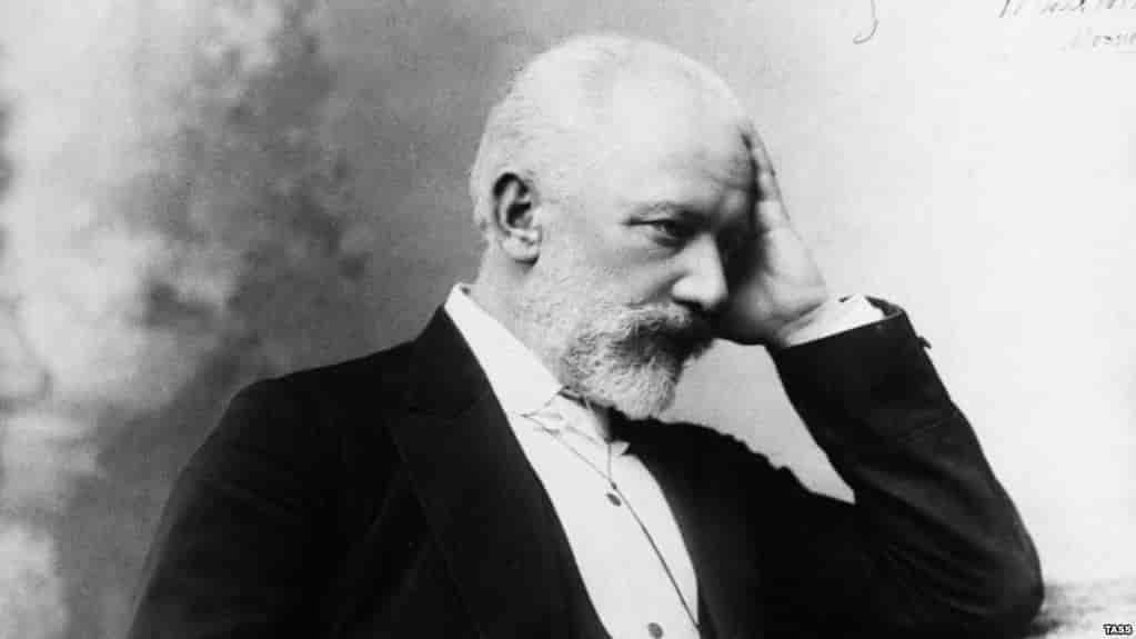 Piotrek-Ilyich-Tchaikovsky